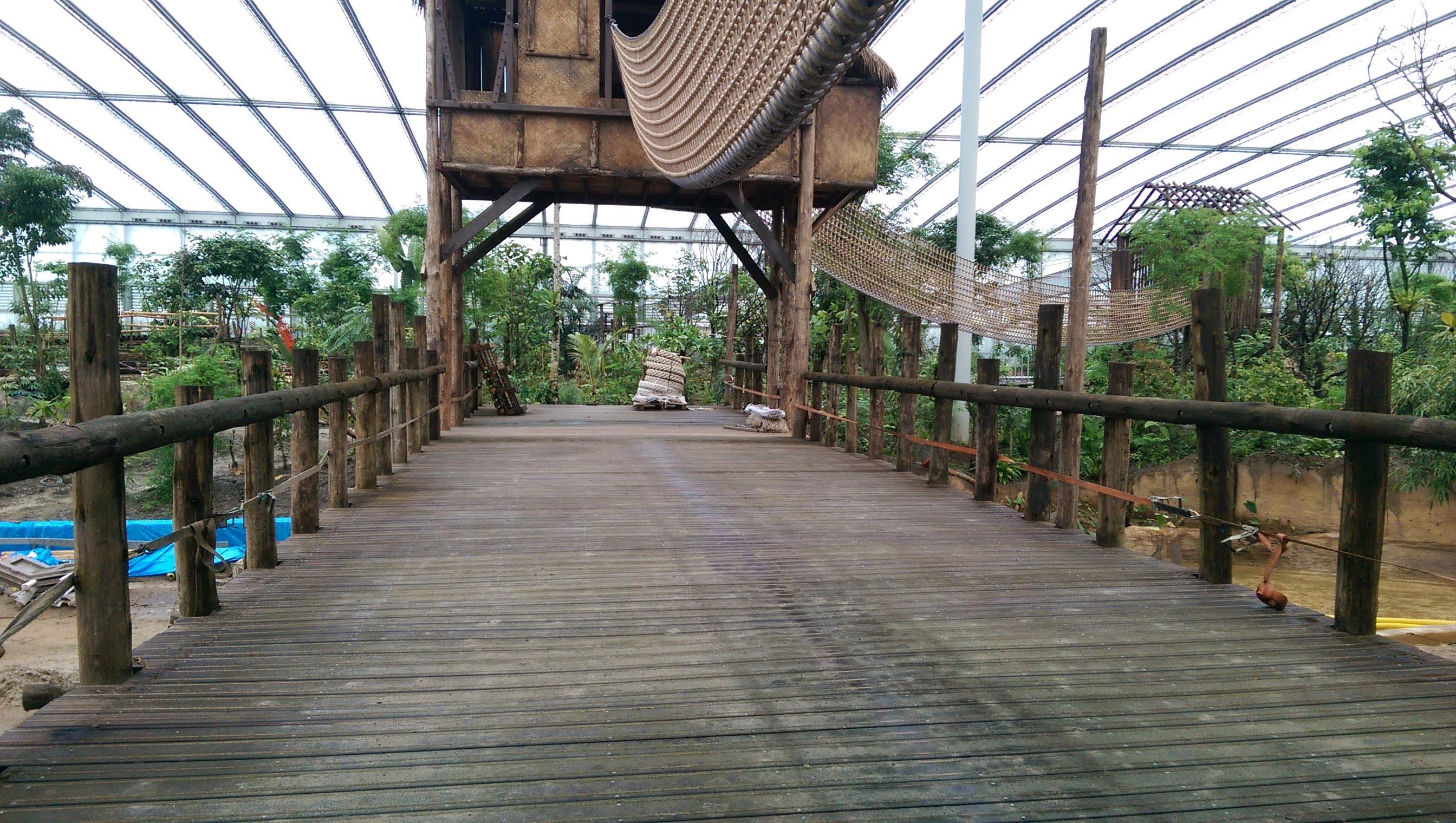 Grootlemmer_houten_bruggen_ liggerbrug_Emmen 01.07
